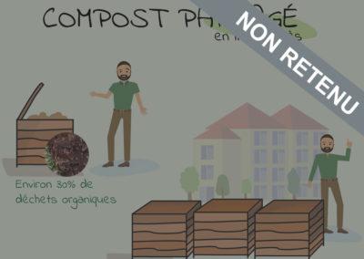 [Non Retenu] Compost partagé en libre accès