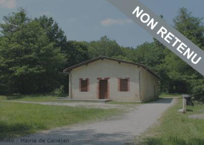 [Non Retenu] Mise en valeur du Moulin de Rouillac